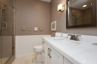 """Photo 7: 133 5735 HAMPTON Place in Vancouver: University VW Condo for sale in """"THE BRISTOL"""" (Vancouver West)  : MLS®# R2433124"""