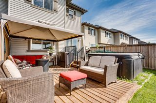 Photo 25: 2360 BAYWATER Crescent SW: Airdrie Semi Detached for sale : MLS®# A1025876