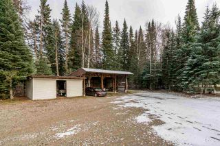 Photo 19: 7745 BLOCK Drive in Prince George: Chief Lake Road House for sale (PG Rural North (Zone 76))  : MLS®# R2418514