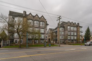 "Photo 2: 407 20200 56 Avenue in Langley: Langley City Condo for sale in ""The Bentley"" : MLS®# R2356698"
