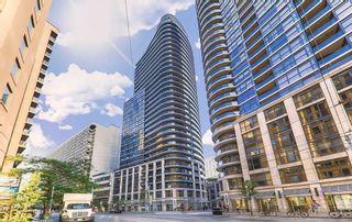 Photo 1: 2305 25 Carlton Street in Toronto: Church-Yonge Corridor Condo for sale (Toronto C08)  : MLS®# C4786400
