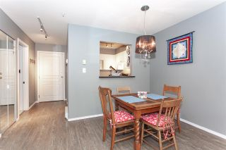 """Photo 6: 307 9979 140 Street in Surrey: Whalley Condo for sale in """"Sherwood Green"""" (North Surrey)  : MLS®# R2345551"""