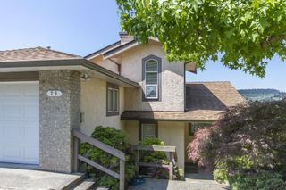 """Photo 23: 28 1238 EASTERN Drive in Port Coquitlam: Citadel PQ Townhouse for sale in """"PARKVIEW RIDGE"""" : MLS®# R2271710"""