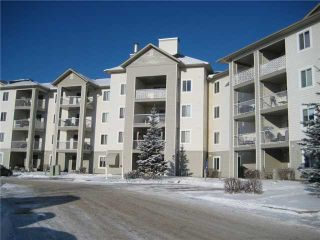 Photo 1: 4307 604 8th Street SW: Airdrie Condo for sale : MLS®# C3594531