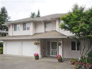 Photo 1: 2390 Halcyon Pl in VICTORIA: CS Tanner House for sale (Central Saanich)  : MLS®# 584829