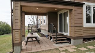 Photo 41: 50 Marina Avenue in Last Mountain Lake East Side: Residential for sale : MLS®# SK856069