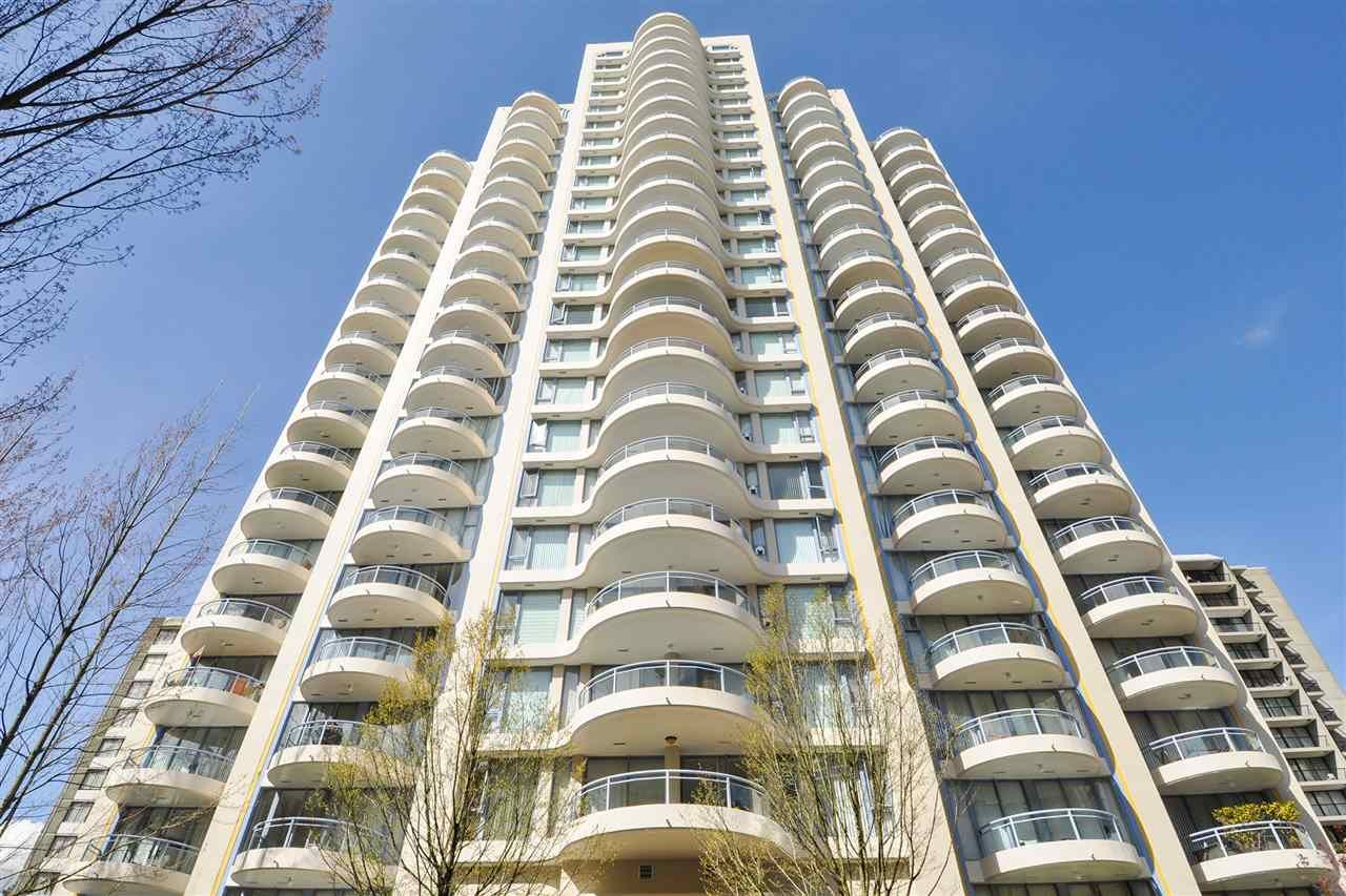"""Main Photo: 306 739 PRINCESS Street in New Westminster: Uptown NW Condo for sale in """"THE BERKLEY"""" : MLS®# R2430987"""