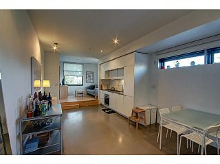 "Photo 6: 505 12 WATER Street in Vancouver: Downtown VW Condo for sale in ""GARAGE"" (Vancouver West)  : MLS®# V1141665"