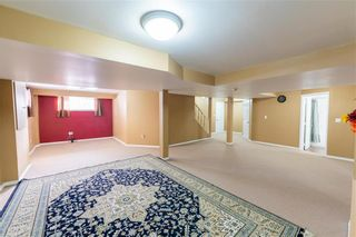 Photo 24: 75 Wayfield Drive in Winnipeg: Richmond West Residential for sale (1S)  : MLS®# 202100155