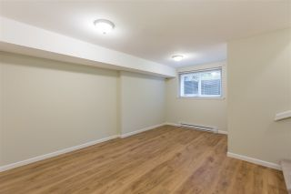 """Photo 15: 1570 BOWSER Avenue in North Vancouver: Norgate Townhouse for sale in """"Illahee"""" : MLS®# R2363126"""