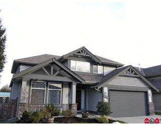 Photo 1: 9086 202B Street in Langley: Walnut Grove House  : MLS®# F2702272
