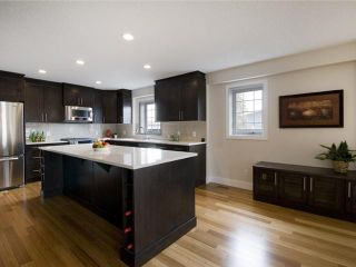 Photo 4: 1 2020 27 Avenue SW in Calgary: South Calgary Townhouse for sale : MLS®# C3493042