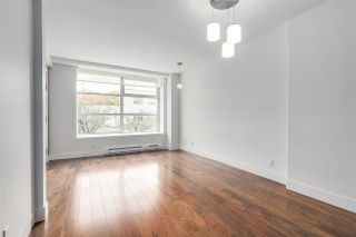 Photo 5: 201 4375 W 10TH AVENUE in Vancouver: Point Grey Condo for sale (Vancouver West)  : MLS®# R2216183