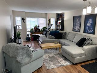 """Photo 2: 302 5499 203 Street in Langley: Langley City Condo for sale in """"Pioneer Place"""" : MLS®# R2609450"""