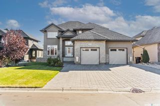 Photo 1: 65 602 Cartwright Street in Saskatoon: The Willows Residential for sale : MLS®# SK872348