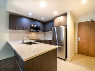 "Photo 2: 503 5981 GRAY Avenue in Vancouver: University VW Condo for sale in ""SAIL"" (Vancouver West)  : MLS®# R2511579"