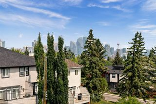 Photo 3: 2 2018 27 Avenue SW in Calgary: South Calgary Row/Townhouse for sale : MLS®# A1130575