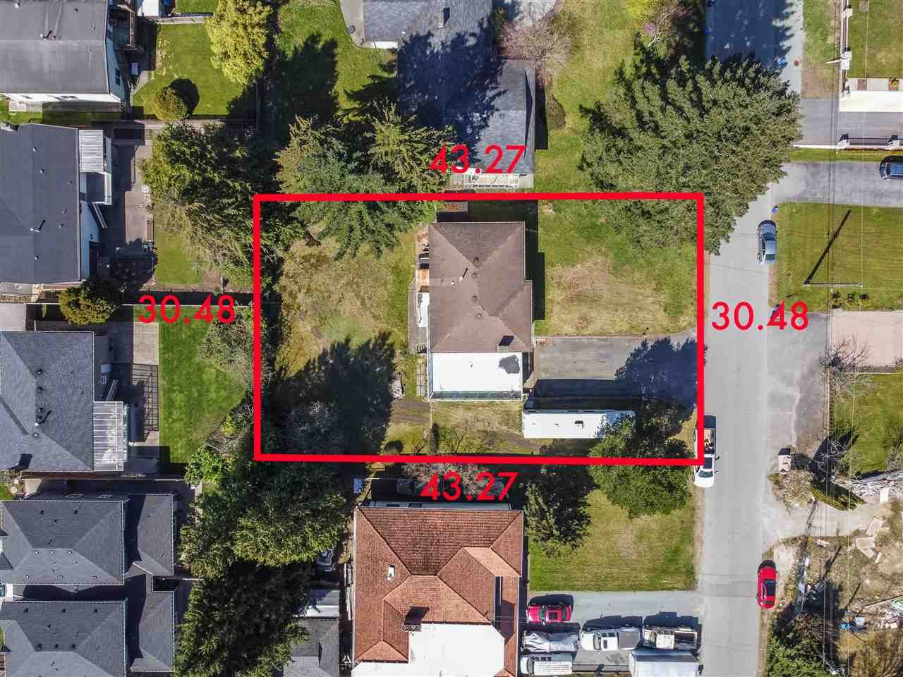 Main Photo: 1521 SHERLOCK Avenue in Burnaby: Sperling-Duthie House for sale (Burnaby North)  : MLS®# R2582060