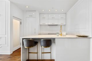 """Photo 15: 110 1228 MARINASIDE Crescent in Vancouver: Yaletown Townhouse for sale in """"Crestmark II"""" (Vancouver West)  : MLS®# R2564048"""