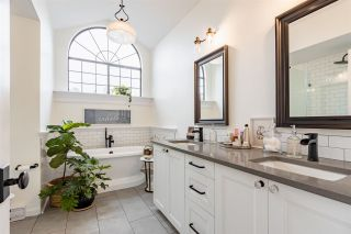 """Photo 24: 2 1872 SOUTHMERE Crescent in Surrey: Sunnyside Park Surrey Townhouse for sale in """"South Pointe on the Park"""" (South Surrey White Rock)  : MLS®# R2584031"""