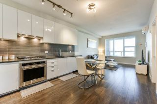 "Main Photo: 501 9388 TOMICKI Avenue in Richmond: West Cambie Condo for sale in ""ALEXANDRA COURT"" : MLS®# R2529653"