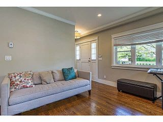 Photo 2: 2406 W 7TH Avenue in Vancouver: Kitsilano Townhouse for sale (Vancouver West)  : MLS®# V1114924