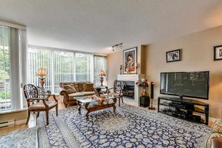 """Photo 5: 203 660 NOOTKA Way in Port Moody: Port Moody Centre Condo for sale in """"NAHANNI"""" : MLS®# R2080860"""