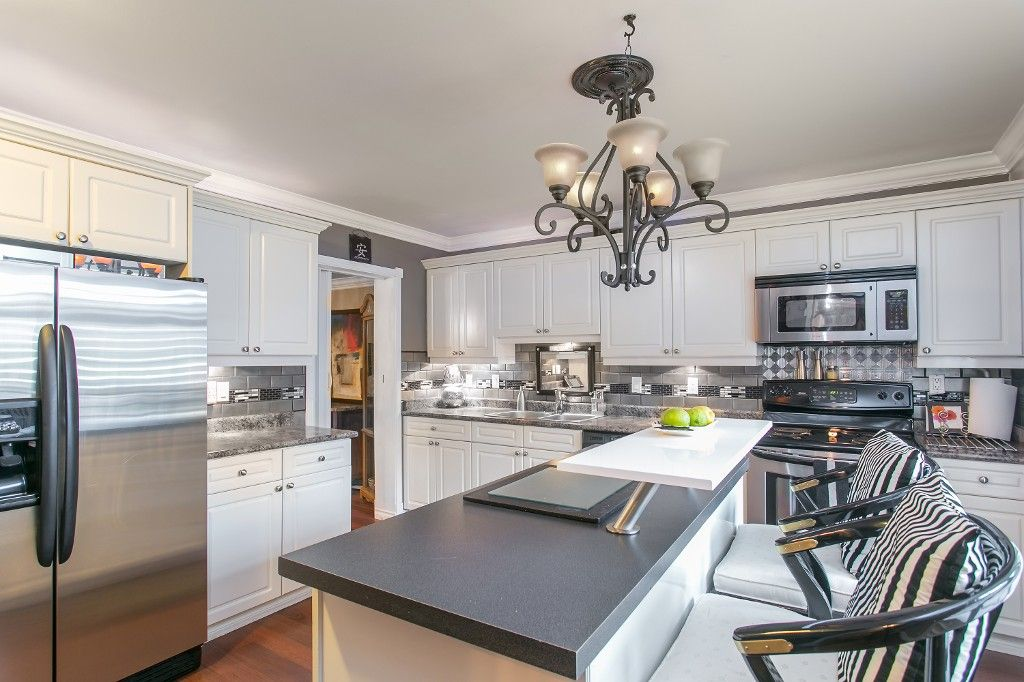 """Main Photo: 31 8111 SAUNDERS Road in Richmond: Saunders Townhouse for sale in """"OSTERLEY PARK"""" : MLS®# V1115331"""