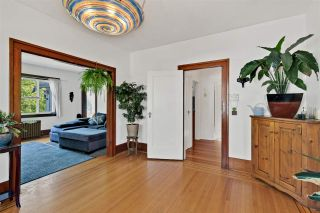 Photo 5: 5115 CHESTER Street in Vancouver: Fraser VE House for sale (Vancouver East)  : MLS®# R2498045