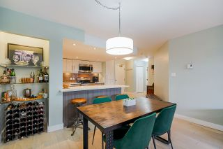 """Photo 11: 102 1450 PENNYFARTHING Drive in Vancouver: False Creek Condo for sale in """"HARBOUR COVE"""" (Vancouver West)  : MLS®# R2560607"""