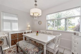Photo 9: 24 888 W 16 STREET in North Vancouver: Mosquito Creek Townhouse for sale : MLS®# R2472821