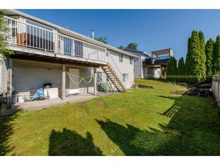 Photo 20: 3354 TOWNLINE Road in Abbotsford: Abbotsford West House for sale : MLS®# R2170304