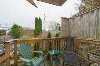 """Photo 18: 2063 NAPIER Street in Vancouver: Grandview VE House for sale in """"Commercial Drive"""" (Vancouver East)  : MLS®# R2124487"""