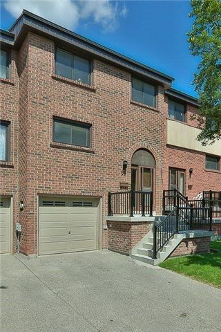 Photo 1: 69 Maple Branch Path in Toronto: Kingsview Village-The Westway Condo for sale (Toronto W09)  : MLS®# W3593042