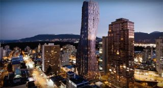 "Photo 17: 3402 1550 ALBERNI Street in Vancouver: West End VW Condo for sale in ""ALBERNI BY KENGO KUMA"" (Vancouver West)  : MLS®# R2509428"