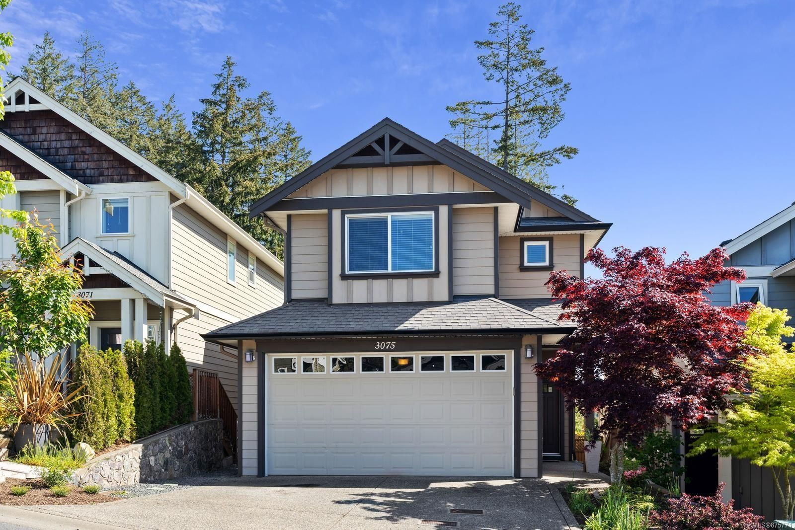 Main Photo: 3075 Alouette Dr in : La Westhills House for sale (Langford)  : MLS®# 875771