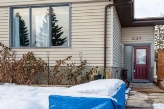 Photo 2: 3137 Doverville Crescent SE in Calgary: Dover Semi Detached for sale : MLS®# A1050547