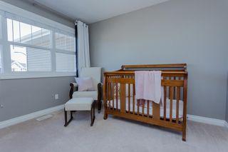 Photo 30: 539 Sturtz Link: Leduc House Half Duplex for sale : MLS®# E4259432
