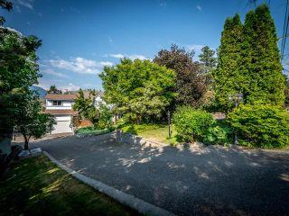 Photo 43: 1236 FOXWOOD Lane in Kamloops: Barnhartvale House for sale : MLS®# 151645