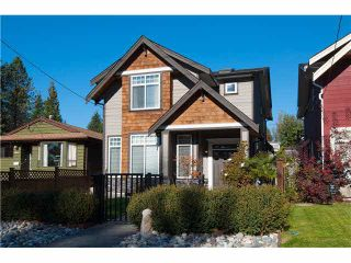 Main Photo: Lower level 2 bed 2648 Bendale Place in North Vancouver: Blueridge House for rent
