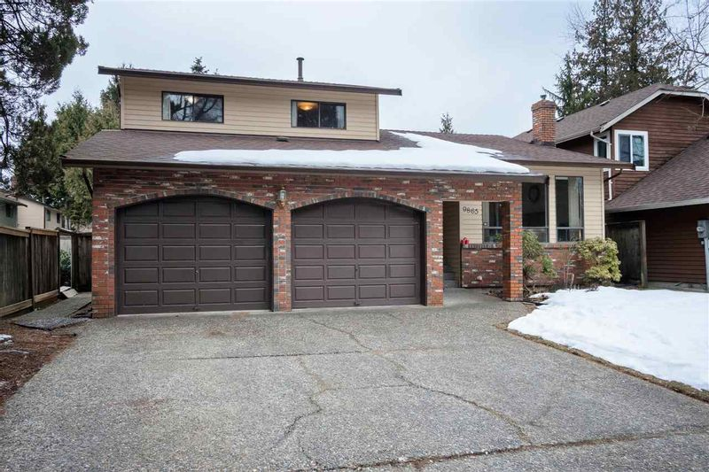 FEATURED LISTING: 9865 157 Street Surrey
