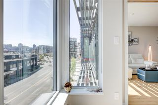 """Photo 20: 512 159 W 2ND Avenue in Vancouver: False Creek Condo for sale in """"Tower Green at West"""" (Vancouver West)  : MLS®# R2572677"""