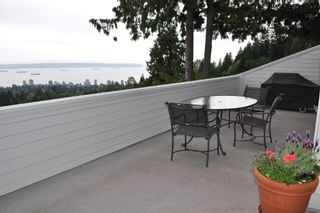 Photo 21: 1338 CAMRIDGE Road in West Vancouver: Chartwell House for sale : MLS®# V830673