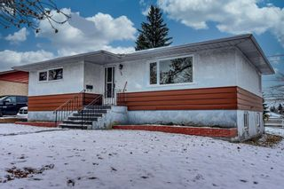 Main Photo: 164 Hendon Drive NW in Calgary: Highwood Detached for sale : MLS®# A1043588