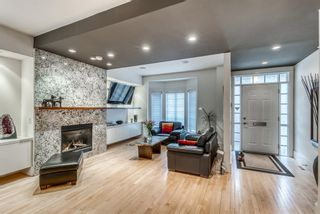 Photo 5: 2425 Erlton Street SW in Calgary: Erlton Row/Townhouse for sale : MLS®# A1131679