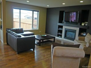 Photo 2: 6 Kingfisher Crescent in Winnipeg: Residential for sale : MLS®# 1414039