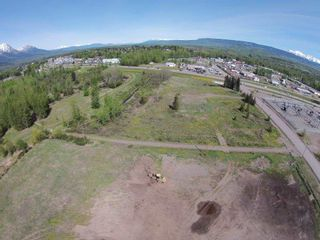 Photo 1: 2969 19TH Avenue in Smithers: Smithers - Town Industrial for sale (Smithers And Area (Zone 54))  : MLS®# C8025782