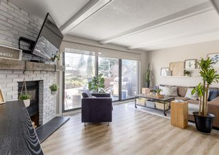 Photo 2: 18 10910 Bonaventure Drive SE in Calgary: Willow Park Row/Townhouse for sale : MLS®# A1093300