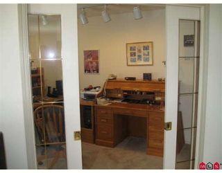 "Photo 7: 131 1450 MCCALLUM Road in Abbotsford: Poplar Townhouse for sale in ""CROWN POINT VILLA"" : MLS®# F2908090"
