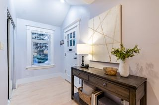 """Photo 3: 709 E 6TH Street in North Vancouver: Queensbury House for sale in """"Queensbury Village"""" : MLS®# R2621895"""